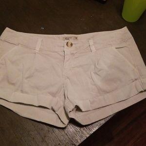 American Eagle Outfitters Shorts - American Eagle Khaki shorts
